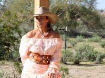 Diane Tribitt Cowgirl Poet