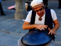 Davide Friello - Hang Fusion Music