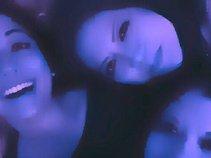 True Blue Velvet
