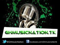 GhMusicNation MultiMedia Limited