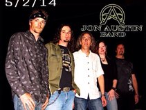 Jon Austin Band