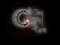 Image for All Over Gospel Choir