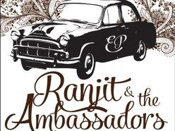 Image for Ranjit and the Ambassadors