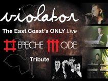 Violator (Depeche Mode Tribute)