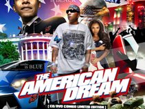 Young Jeezy - The American Dream