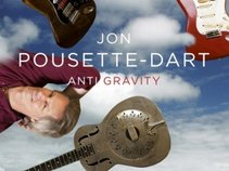 Jon Pousette-Dart