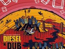 Declan Kelly presents Diesel n'Dub