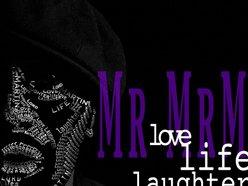Mr MRM