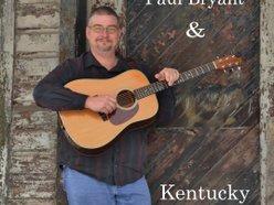 Paul Bryant & Kentucky Border
