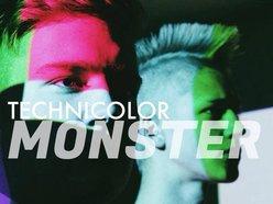 Technicolor Monster