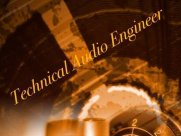 Technical Audio Engineer