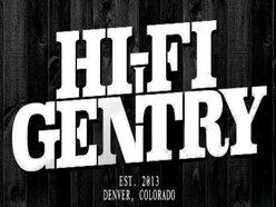 Image for Hi-Fi Gentry