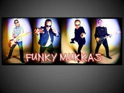Image for Funky Mukkas