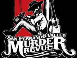 Image for San Fernando Valley Murder Revue