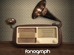 Image for fonograph