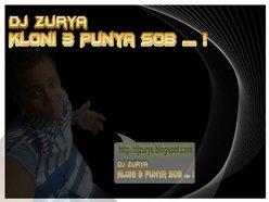 dj zurya