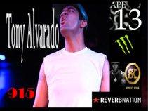 Tony Alvarado