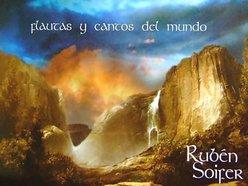Ruben Soifer - Cielo Tierra Viento