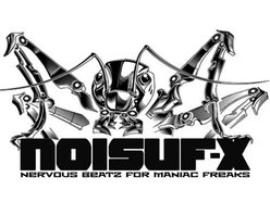 Image for NOISUF-X
