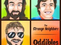 The Strange Neighbors
