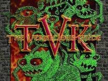 The Vermicious Knidz