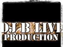 DJ B LIVE PRODUCTION©