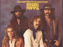 Mason Proffit Band