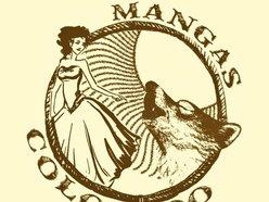 Image for Mangas Colorado