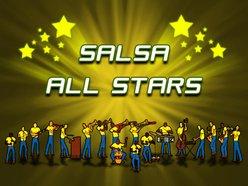 Image for SALSA ALL STARS