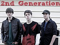 2nd Generation Band