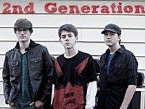 2nd Generation Band