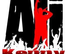 Image for KENNY ALI