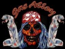 GAS ALLEY