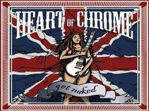 Heart of Chrome