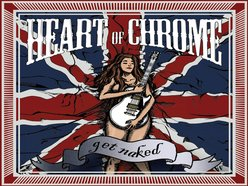 Image for Heart of Chrome