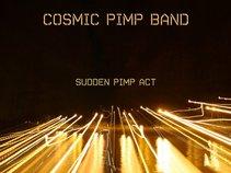 Cosmic pimp band