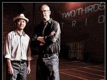 Two/Thirds Trio