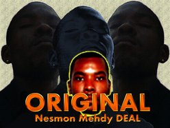 Image for NMDEAL NESMON Mehdy DEAL
