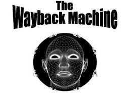 The Wayback Machine, Syracuse