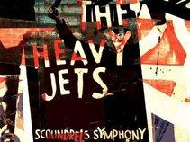 The Heavy Jets