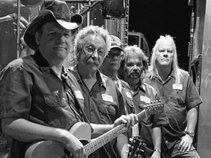 Roy Lee Nelson & The Big Ten Four Band