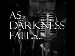 Image for As Darkness Falls