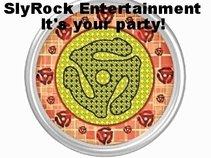 SlyRock Entertainment ft DJ SlyRock