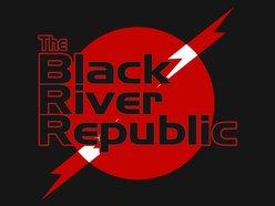 Image for The Black River Republic