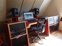 Belly Acres Studio