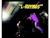 Lance aka L-Rhymes