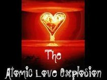 THE ATOMIC LOVE EXPLOSION