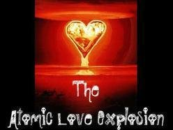 Image for THE ATOMIC LOVE EXPLOSION