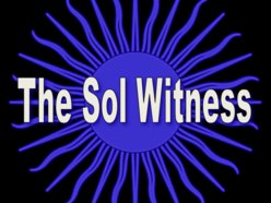 Image for The Sol Witness
