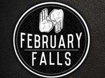 February Falls